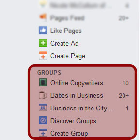 Get More Clients Facebook Groups Use