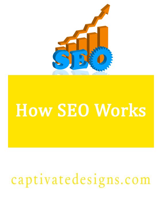 An in-depth look at how seo works