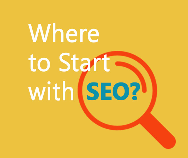 Where to start with seo?