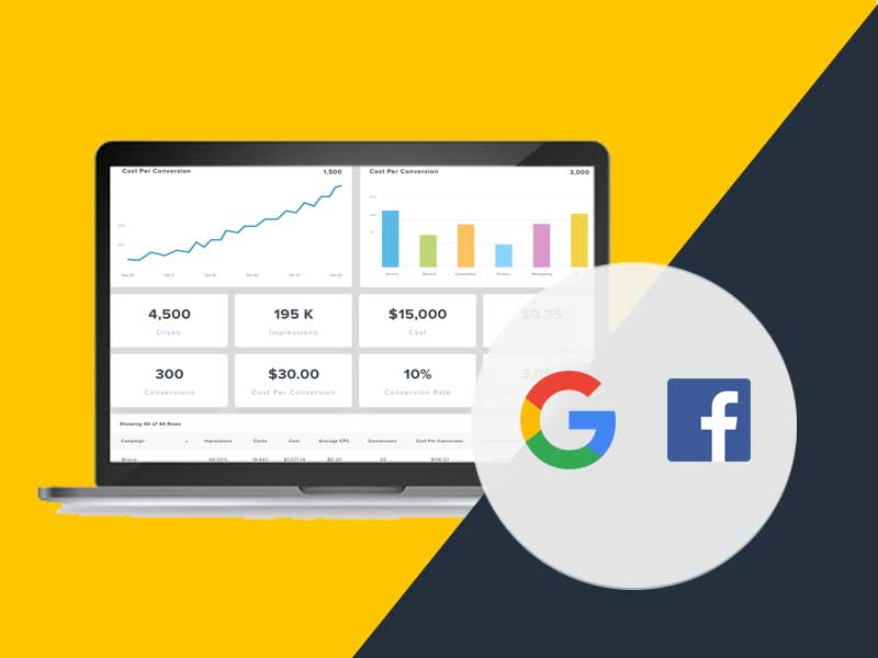 Google & Facebook Grants for Small Businesses